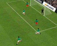 Speedplay World Soccer 2