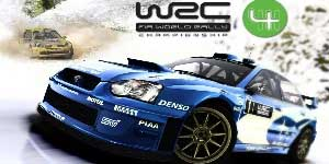 Rally World Championship 4