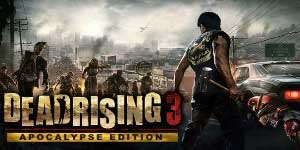 Dead Rising 3 Apokalipsi Edition