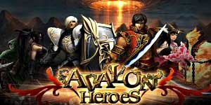 Heroes Avalon