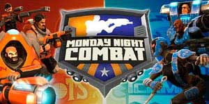 Combat Super hëna Night