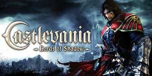 Castlevania: Lords i Shadow
