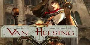 Incredible Adventures e Van Helsing