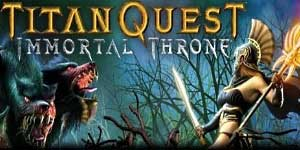 Titan Quest: Froni Immortal