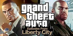 GTA: Episode nga Liberty City