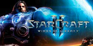 StarCraft Wings e Lirisë